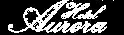 Aurora Albergo Logo